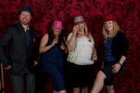 Hats for Hearts Photobooth 2015