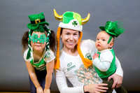 The Original St Patrick's Day Road Race 2016 - Photobooth