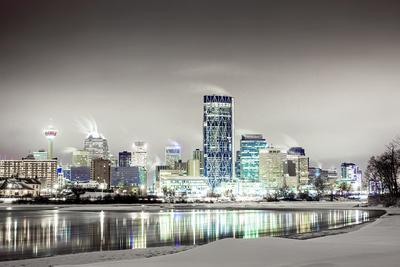 Neil Zeller Photography: Downtown Calgary &emdash; Downtown Calgary