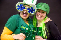 The Original St Patricks Day Road Race - Photobooth 15-Mar-15