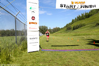 5 Peaks Sundre 2013 Finish Line Photos